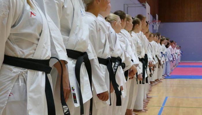 karateliitto-harrastajat