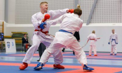 Oskari Rajala_Karate