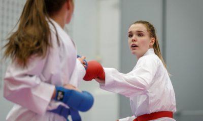 Sonja_Voutilainen_karate